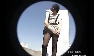 Panty Pantyhose Omnibus VOL.9
