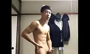 sexy China boy