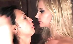 Hot Asian Prefers Licking Colourless Inclusive Ass