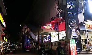 Sex Tourist surrounding Pattaya Thailand!