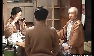 japanese rare flim strangling