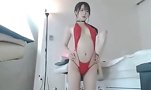 This is just wow (Cam koreasn girl)