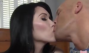 Asian tranny Eva Lin