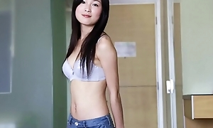 Asian amateur room injection