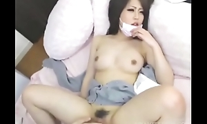 Compilation be required of homemade porn with hot asian women