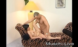 Asian massage, Asian Fuck