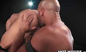 Sexy Mixed Raced Boys Sean Zevran &amp_ Beaux Banks Fuck Nice!