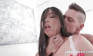 Anal Fisting whore Jureka Del Mar &amp_ Tina Kay ferociously fucked