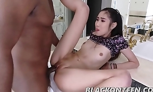 Eva Yi Forth Asian Teen With Dark And Dirty Dreams