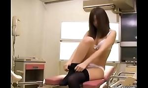 babe gets a creampie in voyeur Japanese sex clip - www.xxxtapes.gq