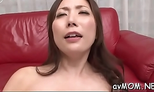Mother i'_d like to fuck drilled in her forty winks
