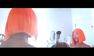 brickyard complain - asian doll - chapter 1 freestyle naked music video