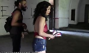 BURP 1 min 6 seconds JulietUncensored Winking with Maracas BTS Photoshoot