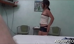 Feel one's way oral-stimulation and cock ride