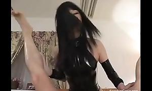 Perfect japanese popsy pegging