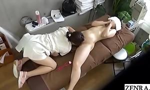JAV CFNF fairy knead MILF spoken sex pharmaceutical Subtitled