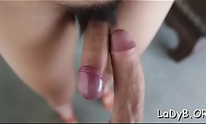 Filthy sex games with a tranny