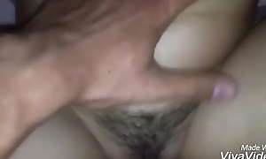 I fucked her encircling her pleasure #
