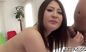 Entrancing japanese fucking