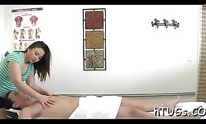 Each man'_s fantasy massage